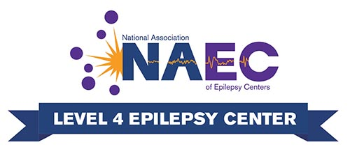 NAEC Level 4 Epilepsy Center