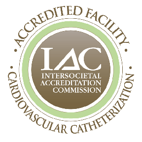 IAC Accreditation Seal
