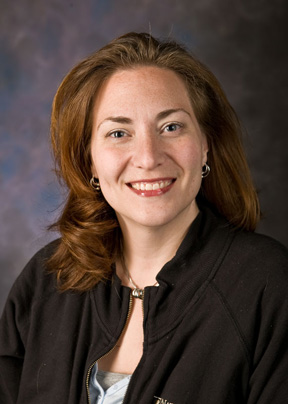 Jaime Manley, MSN, RN, CPN, Program Manager Cardiothoracic Intensive Care Unit (CTICU)