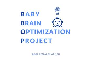 Baby Brain Optimization Project on Facebook