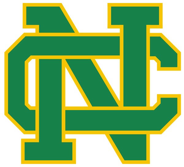 newark catholic nc logo