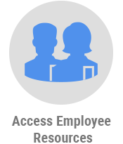 Employee Access Icon